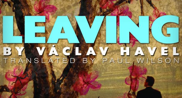 Poster Image for Vclav Havels Leaving 